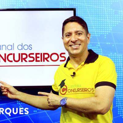 <p>Os an&uacute;ncios e v&iacute;deos do Canal dos Concurseiros contar&aacute; com a participa&ccedil;&atilde;o de um dos apresentadores e jornalistas de Sergipe mais conceituado no Estado.</p>