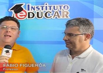 Instituto Educar Entrevista