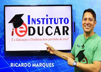 Instituto Educar - Educação a Distância bem pertinho de você